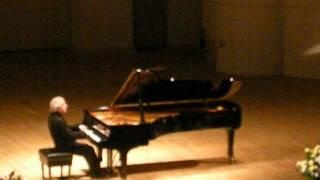 Beethoven - Piano sonata № 32 - II.Arietta: Adagio molto, semplice e cantabile- András Schiff 1/2