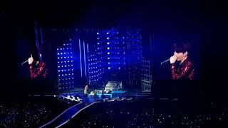 Concert@ 13/10/18 Get the experience from the top row, filmed with ...