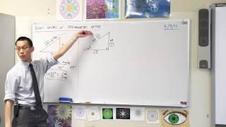 Exact Values of Trigonometric Ratios (1 of 2: 30°)