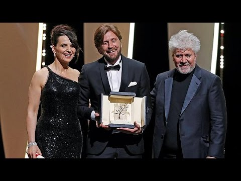 Cannes Film Festivali 2017: Kim hangi ödülü kazandı? - cinema
