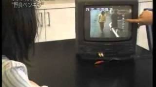 西原理恵子「野良ペンギン」 西原理恵子 検索動画 24