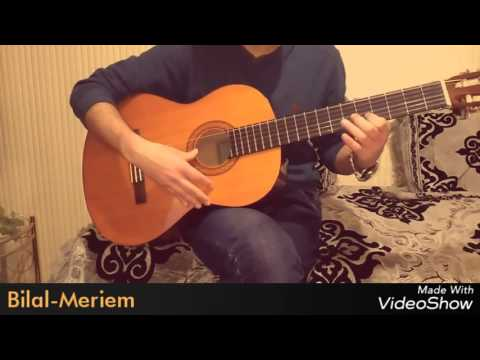 Mohamed Hamaki We Aftakrt - Chords by Bilal Meriem