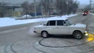 ВАЗ - 2106 турбо