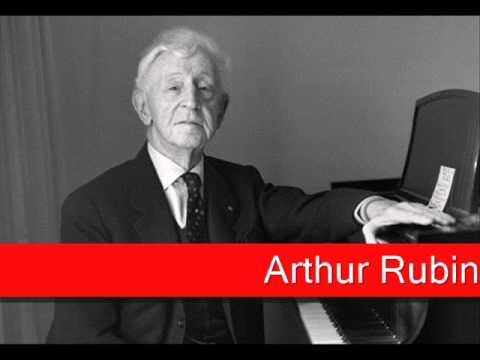 Arthur rubinsteins biography - junreokapmi tk | Arthur