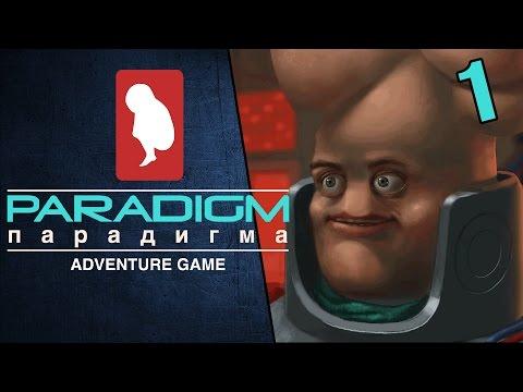Paradigm Adventure - 1 - Beatsies (Paradigm Gameplay)