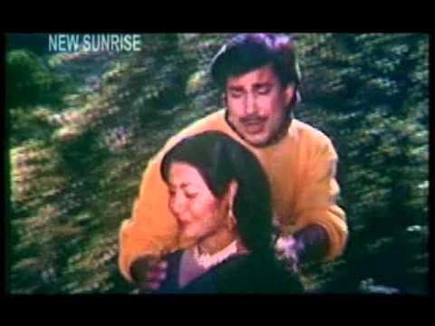 Nepali movie song - Yati dherai maya 'Kanyadan'