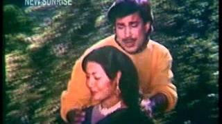 Nepali movie song - Yati dherai maya