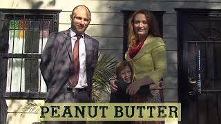 Peanut Butter - Short Movie With Ky Baldwin