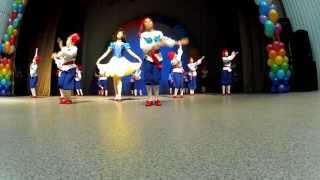 20130423: 'Белоснежка и гномы'