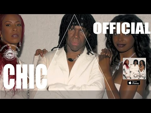 """Chic - """"I Want Your Love"""" (An Evening With Chic)"""