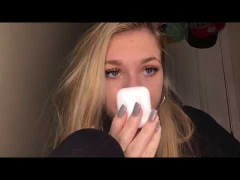 Asmr Close Up Binaural Gently Tapping Cleaning Apple Products Inaudible Whisper