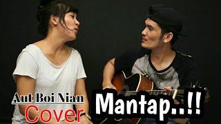 Cewek Cantik Bersuara Emas Cover Aut Boi Nian Viky Sianipar.mp3