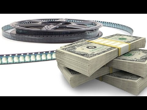 Movie Budget Breakdown – AMC Movie