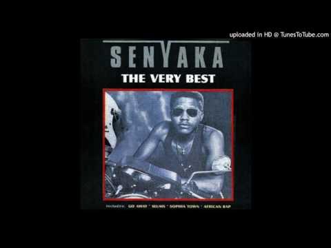 Senyaka - African Rap