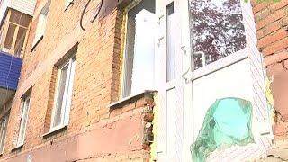 В Красноглинском районе разыскивают хозяина квартиры, который без согласования провел перепланировку(, 2016-10-10T07:15:31.000Z)