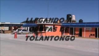 Hidalgo, México 7: Hoteles dentro de Tolantongo: Las Grutas, La Huerta y Paraíso Escondido.