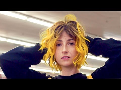 Tessa Violet - Crush (Official Music Video)