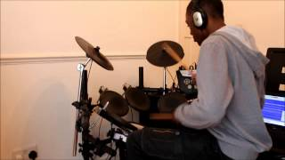 Tye Tribbett - Still Have Joy (Drum Cover)