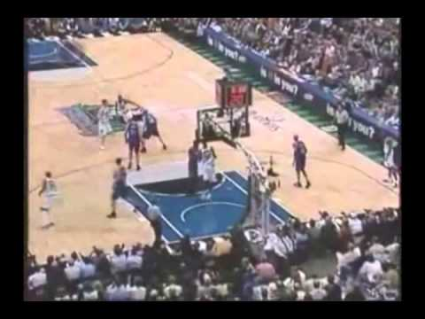 Sam Cassell 40 pts R2 G1 2004 Playoffs vs SAC