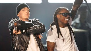 Lil Wayne: When You Get On That Joint With Eminem Its Like A Championship Game! That Boy Is A Monste