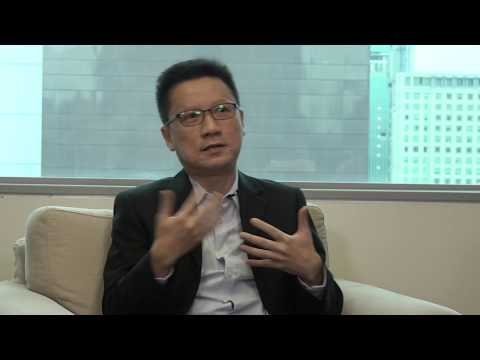Prof David Chan: Interview with CLC