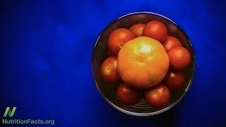 Může vitamín C pomoci při otravě olovem?