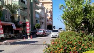 Как же к тебе подобраться, Klas Dom Hotel? Махмутлар, Аланья, Турция.