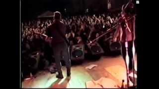 """Banda Bassotti - en vivo @ """"Villaggio Globale"""" (Roma) 17-03-2001 [HQ sound]"""