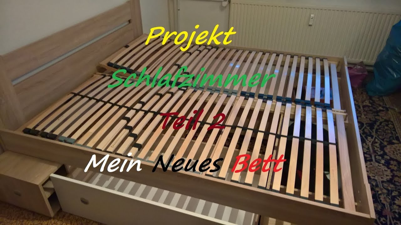 Schlafzimmer Teil 2 # Stefan Bett - YouTube