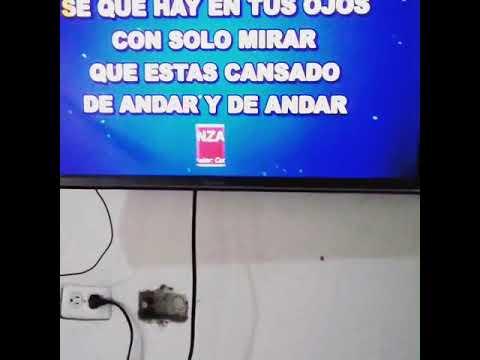 Karaoke Color Esperanza Diego Torrez