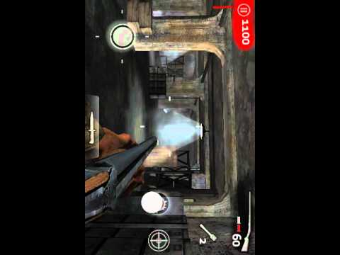 Cod WAW zombies ipod touch/iphone how to get behind mystery box glitch nacht der untoten