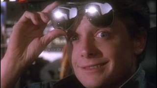 Back to the Future (1985): Trailer HQ