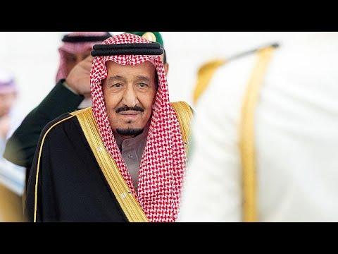 العاهل السعودي يعلن ميزانية 2020.. تقليص في النفقات وارتفاع في العجز…  - نشر قبل 3 ساعة