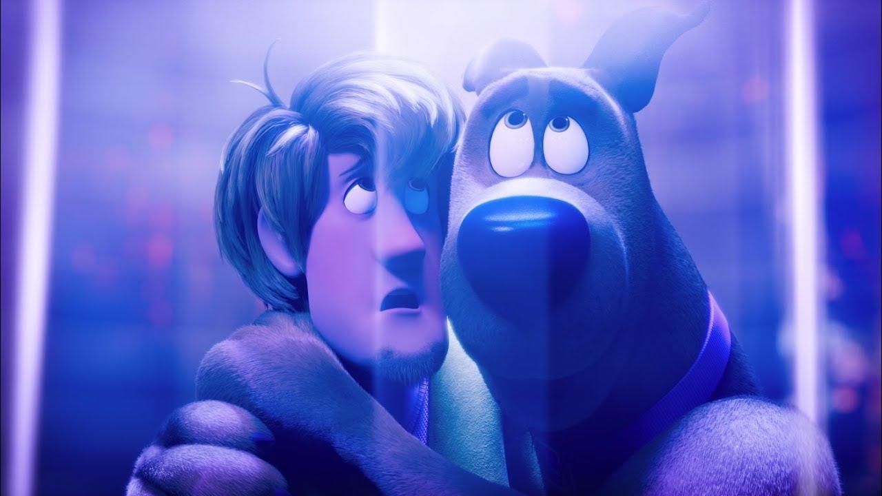 Animada, la nueva película de Scooby-Doo se lanzó por streaming