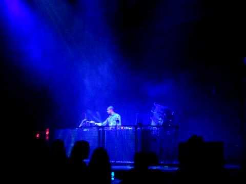 Carlos Malange @ Atlantic City 3/27/10