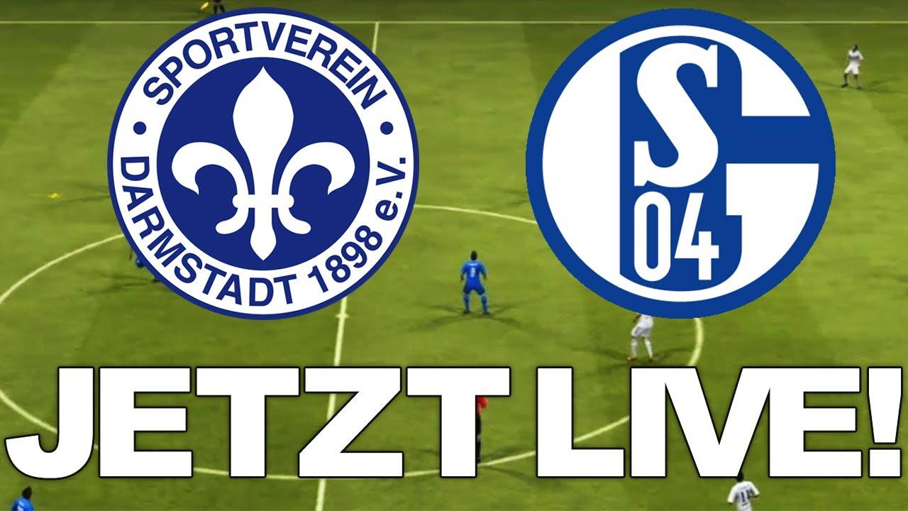 Darmstadt Schalke