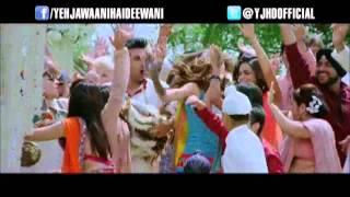 Balam Pichkari Promo- Yeh Jawani hai Deewani HD