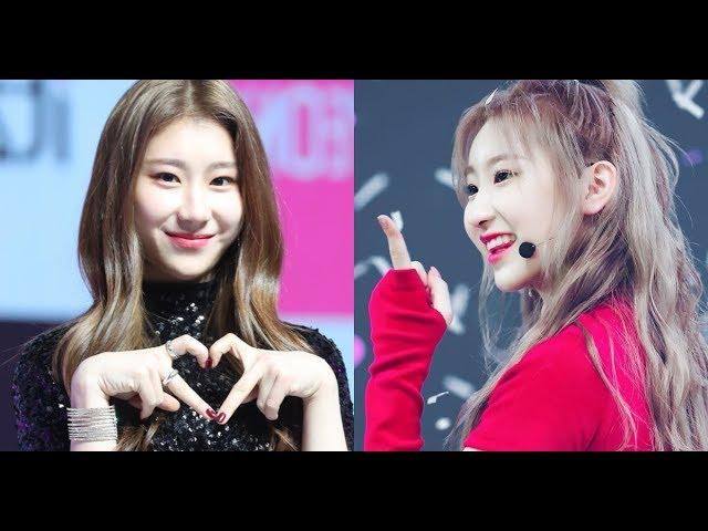 Kpop có những cặp chị em xinh đẹp mà ai cũng ngờ là sinh đôi