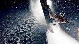 Best of Snowboard 2013