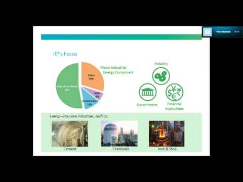 The Future of Industrial Energy Efficiency Finance in China