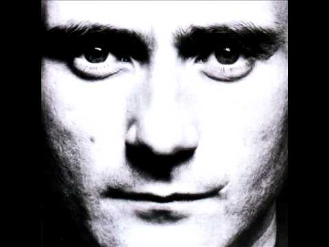 Phil Collins - This Must be Love
