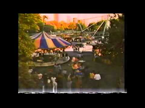 1986 Pennsylvania Autumn Tourism TV Commercial