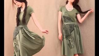 Haors Women Clothes Dress Thumbnail