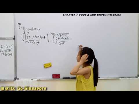 CALCULUS PRESENTED BY GUO CHENG GUANG(aged 11)and GUO CHENGXI(aged 8) (07-23)