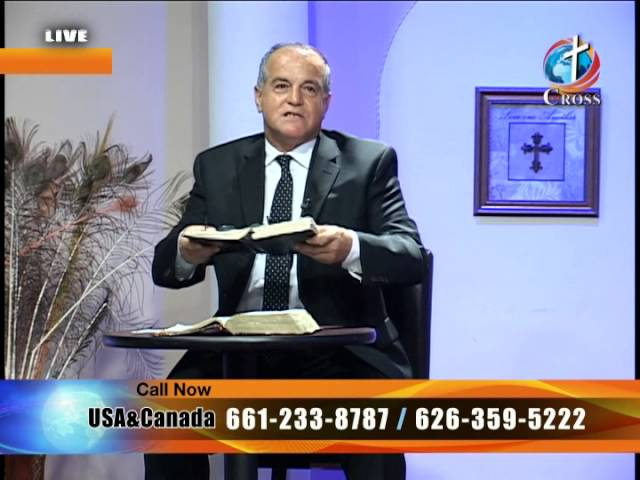 The God Power Pastor Gregory Barsoumian 10-12-15