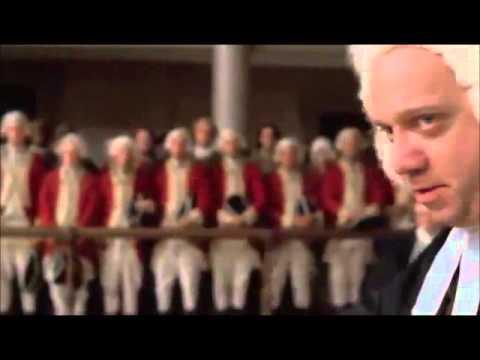 John Adams, Boston Massacre