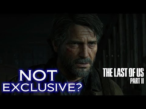 ps4-is-losing-exclusive-the-last-of-us-2-according-to-rumor!-why-buy-playstation-anymore!?