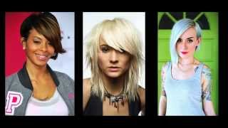 Tagli capelli asimmetrici
