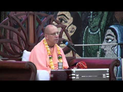 Шримад Бхагаватам 3.25.17 - Бхактивайбхава Свами