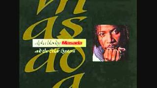 Alpha Blondy  07 - Houphouet Yako